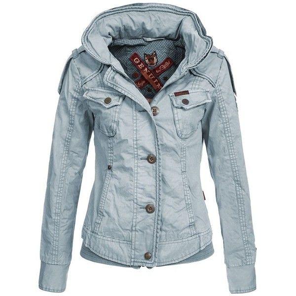 Khujo Damen Übergangsjacke Austin (15) Damenjacke Jacke Sommerjacke Kapuze Neu in Kleidung & Accessoires, Damenmode, Jacken & Mäntel | eBay