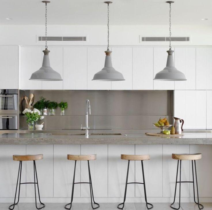 465 besten Cozinhas Bilder auf Pinterest Fit, Luxus-Küche-Design - innovative kuhlschrank designkonzepte