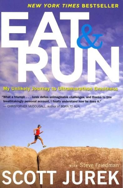 In pursuing the mental side of endurance, Jurek uncovers the most important secrets any runner can learn.Amby Burfoot, author of The Runners Guide to the Meaning of Life For nearly two decades, Scott