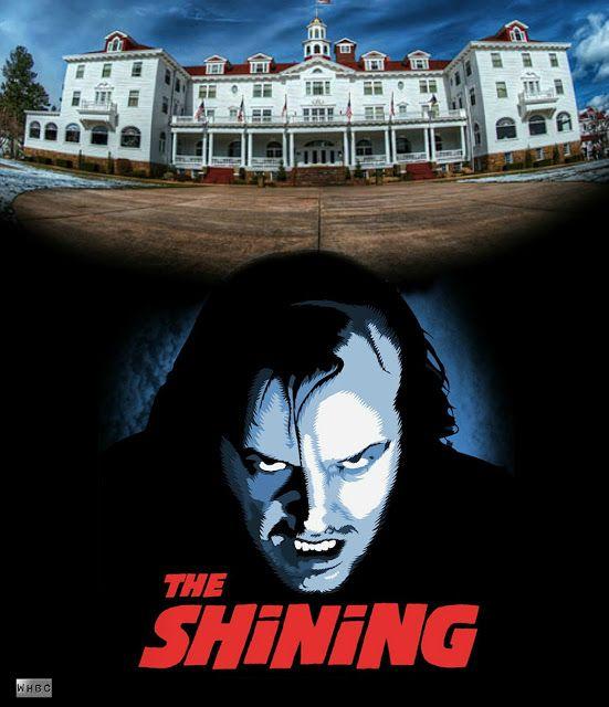 WHBC-GR: Το ξενοδοχείο από το φιλμ 'The Shining' θα ανοίξει ως μουσείο τρόμου...