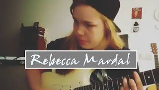 Rebecca Mardal: Roberta Flack - Feel Like Making Love Fingerstyle Guitar Arrangement   Rebecca Mardal performs a percussive fingerstyle version of Roberta Flack - Feel Like Making Love Roberta Flack - Feel Like Making Love Fingerstyle Guitar Arrangement Rebecca Mardal