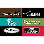 $100 Darden Gift Card (Olive Garden LongHorn Steakhouse Redlobster) on Sale $85 #LavaHot http://www.lavahotdeals.com/us/cheap/100-darden-gift-card-olive-garden-longhorn-steakhouse/157042?utm_source=pinterest&utm_medium=rss&utm_campaign=at_lavahotdealsus
