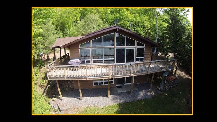 Paudash Lake 4 Season, 4 Bedroom Cottage/Home