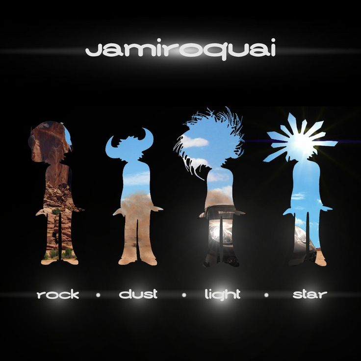 Jamiroquai -Alternate Cover - by BerenSaelor.deviantart.com on @DeviantArt