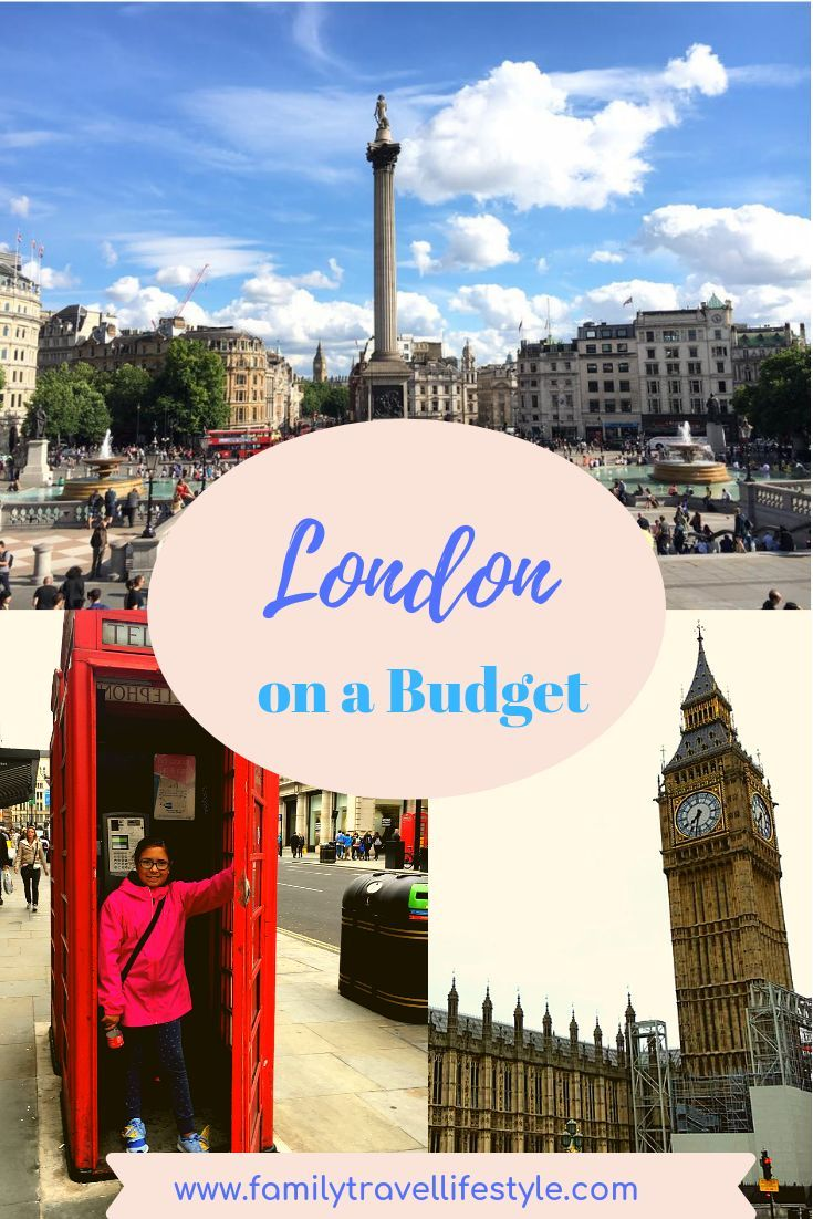 How To See London On A Budget Reisen London Ausflug