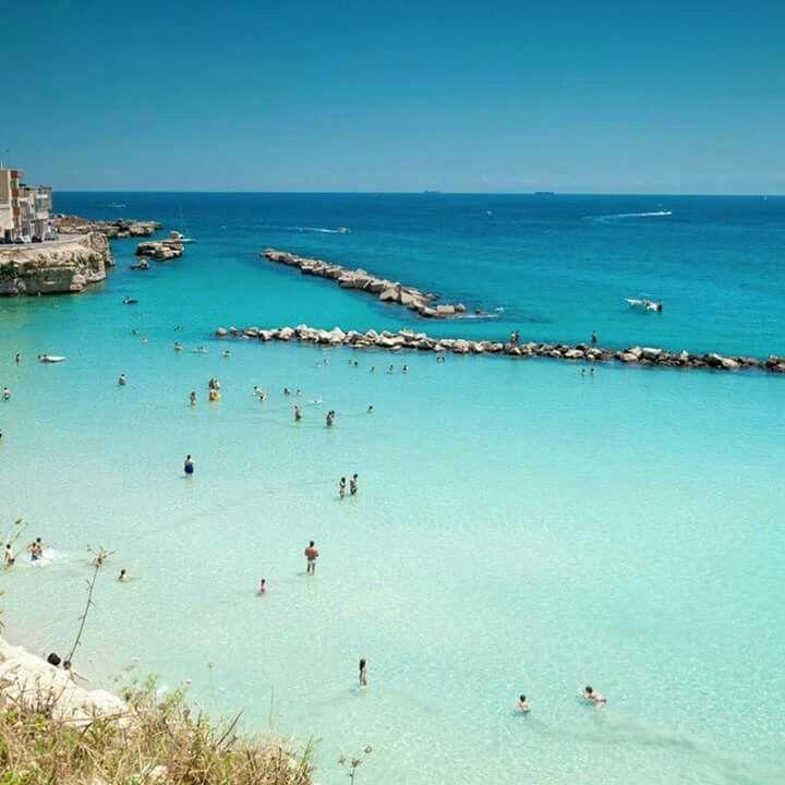 Otranto e il suo mare meraviglioso