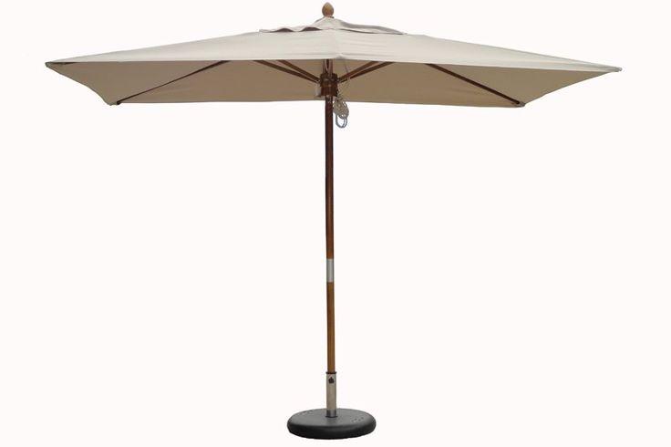 parasol rectangulaire 2x3 m tres restez l 39 abri pinterest. Black Bedroom Furniture Sets. Home Design Ideas
