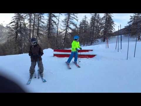 Generation Snow-Serre Chevalier 2016