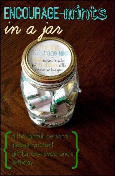 21 Sentimental Gifts to DIY this Christmas | Sentimental ...