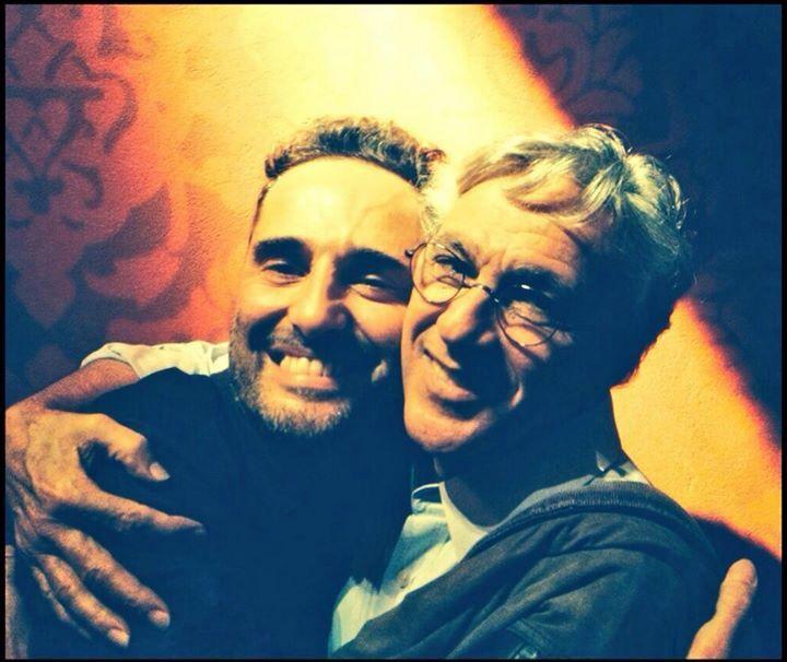 Jorge y Caetano