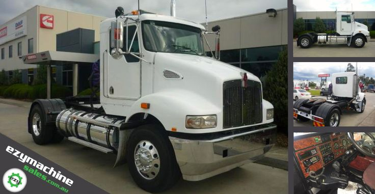 Buy New and Used Trucks for Sale Online in Australia