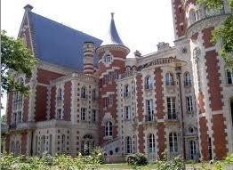 The Lycée International of Saint Germain en Laye