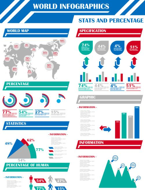 Infographic Ideas making infographics free : 1000+ images about Do your own design on Pinterest | Info graphics ...