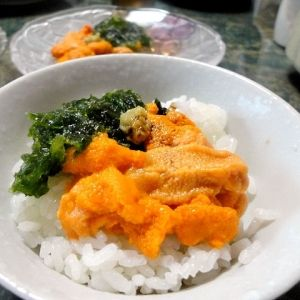 もやしとエノキとオクラのサッパリ和え レシピ・作り方 by すいかサマ ... うにとアオサの海どんぶり