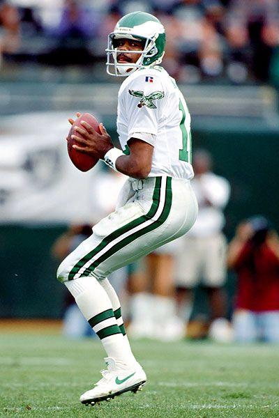 Randall Cunningham // Philadelphia Eagles