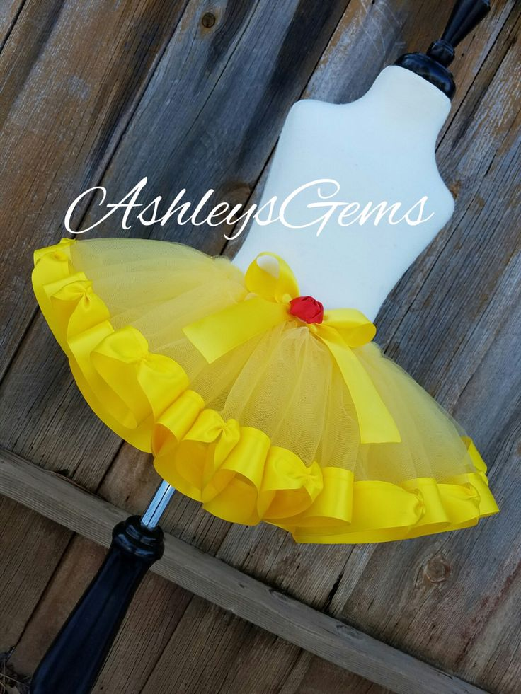 Belle Tutu, Belle Costume Toddler, Belle Dress, Beauty and the Beast Party, Princess Belle Dress, Princess Belle Costume, Belle Costume Kids by AshleysGemsShop on Etsy https://www.etsy.com/listing/474273853/belle-tutu-belle-costume-toddler-belle