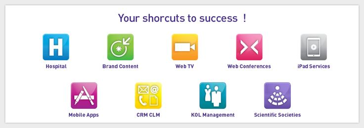 Your Shortcuts to Success EuroHealthNet Group