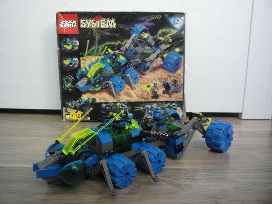 LEGO Planetary Prowler 1998