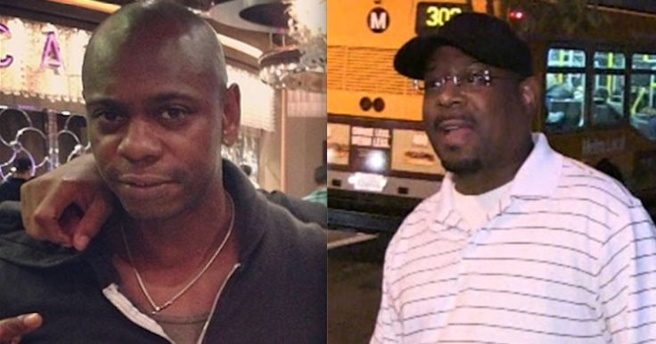 Martin Lawrence and Dave Chappelle Hosting Def Comedy Jam Anniversary Special