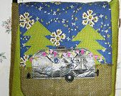 Escape to the Beach!  by Daisy Felts on Etsy