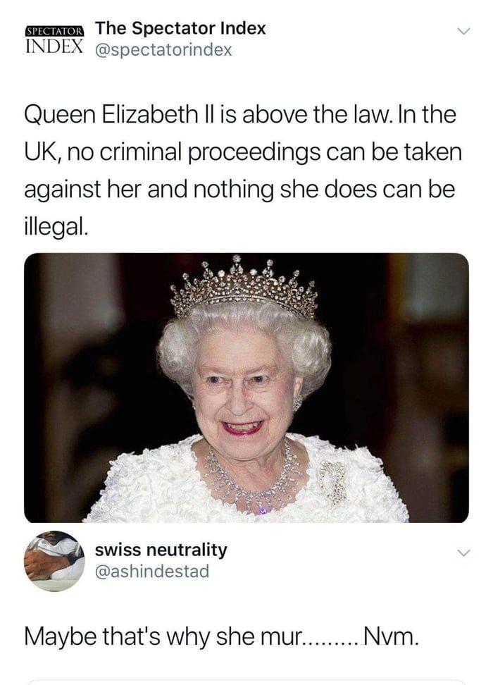 The Plot Intensifies Queen Elizabeth Memes Stupid Funny Memes British Memes