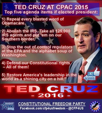 Ted Cruz Quotes Delectable 64 Best Ted Cruz Images On Pinterest  2016 Election Ted And .