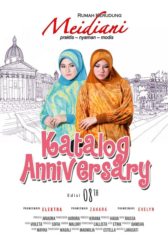 Untuk Jilbabpreneur kini kami rilis KATALOG ONLINE TERBARU edisi Anniversary 2014 yg lbh cantik dgn aneka pilihan jilbab beragam  detail : 081910338486/082129878790