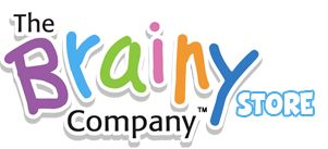 Brainy Baby – The Big Brainy Bundle #Review