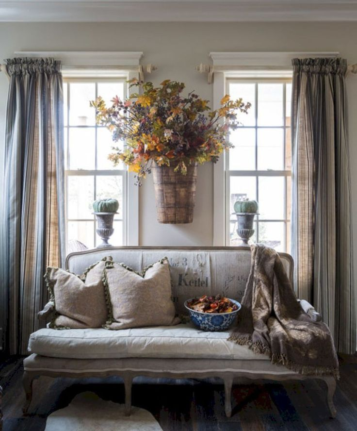31 Beauty French Country Living Room Decor and Design Ideas