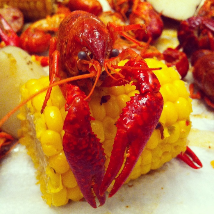 17 Best Images About Crawfish Boil On Pinterest