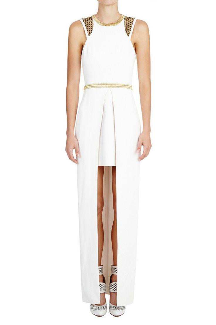Sass And Bide Long Formal Dress Fashion Dresses