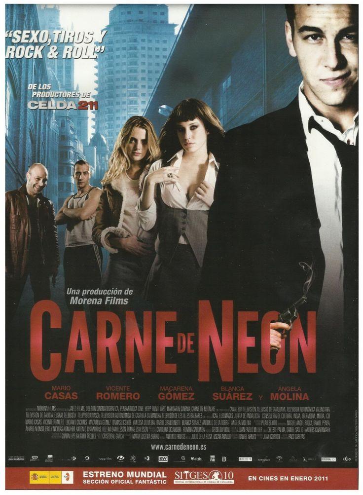 2010 - Carne de neón