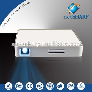 Wholesale high quality mini projector high power outdoor led projector full hd projector
