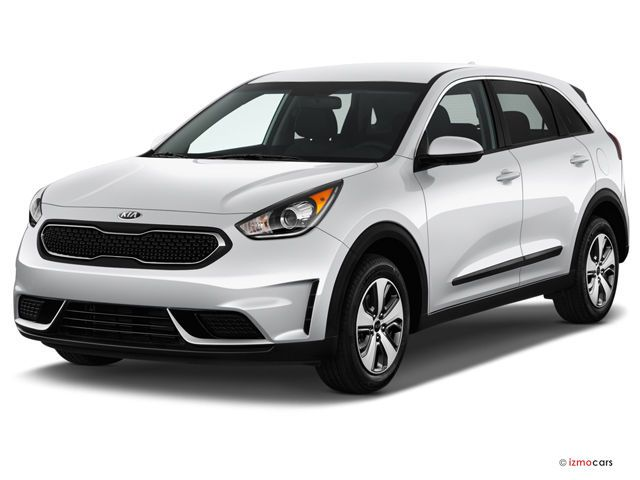 The Kia Niro Is Ranked 6 In Subcompact Suvs By U S News World Report See The Review Prices Pictures And All Our Rankings Subcompact Suv