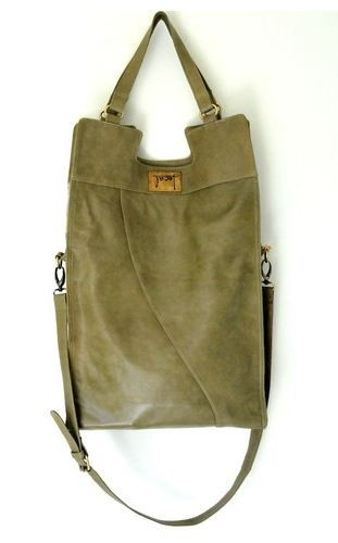 VIDA Statement Bag - Dream Catcher by VIDA RItTAy