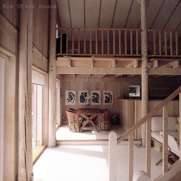 WABI SABI Scandinavia - Design, Art and DIY.: Danish design in Cedar Wood and Zink