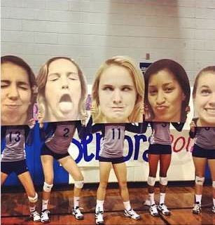 38 Best images about senior night on Pinterest | Champion ...
