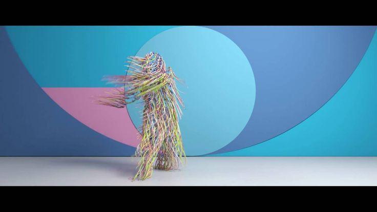 Major Lazer – Light it Up (feat. Nyla & Fuse ODG) [Music Video Remix] by...