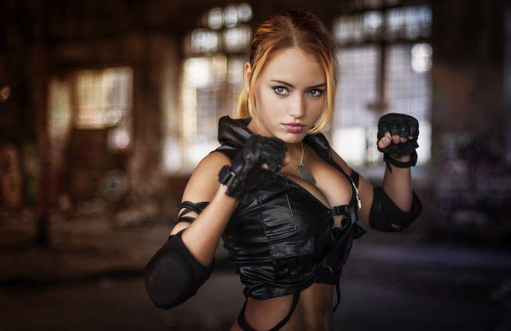 Sonya Blade - null