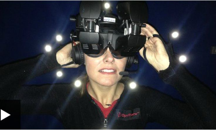 """Virtual therapy 'helps with depression', researchers say /  La terapia virtual """"ayuda con la depresión"""", según los investigadores"""