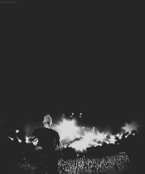 James Hetfield GIF