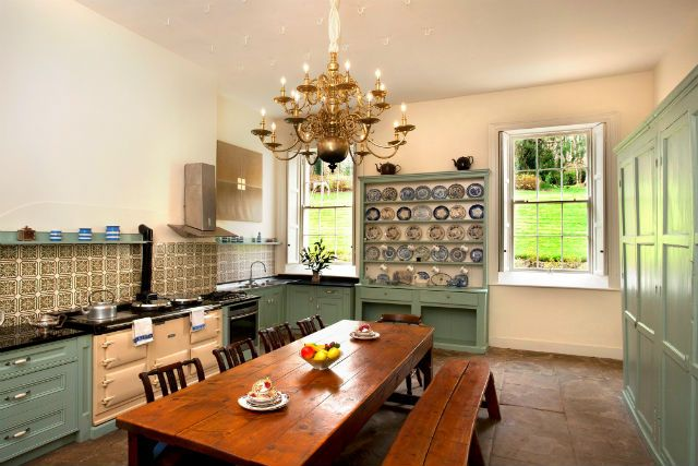 Capard House, Rosenallis, Co Laois | Savills Ireland