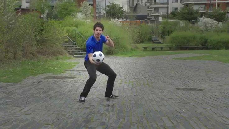 Foot2Rue Extrême - Clip officiel