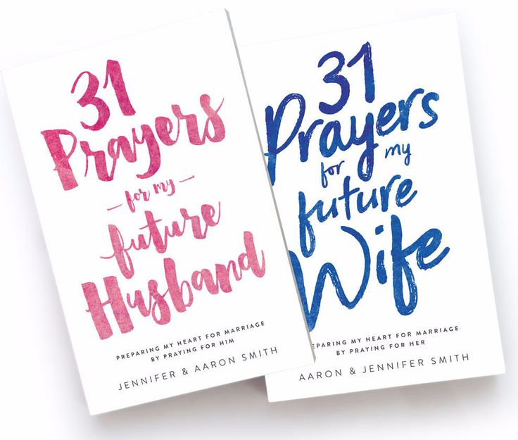 Praying For Your Future Wife Book