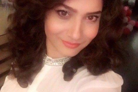 Ankita Lokhande Sexy Photos