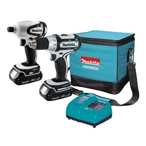 love Makita drills