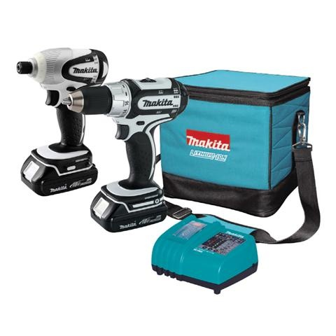 love Makita drills