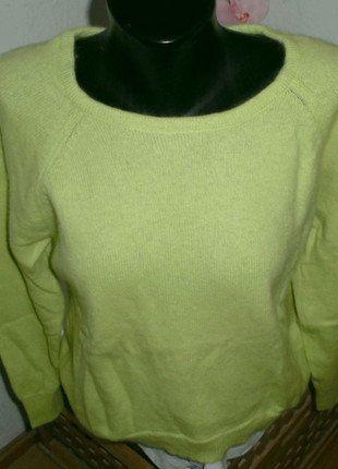 Kaufe meinen Artikel bei #Kleiderkreisel http://www.kleiderkreisel.de/damenmode/strickpullover/138036446-super-schoner-selectet-femme-angora-pullover-gr-m-40-42
