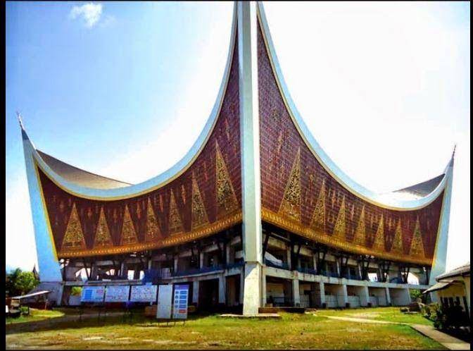 MEsjid Raya Padang