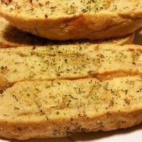 Zelfgemaakte grote croutons : Recepten van Domy